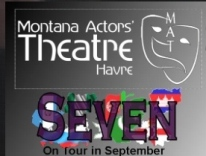 Flyer - Montana Actors Theatre