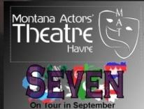 Flyer - Montana Actors Theatre
