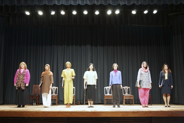 7-sacto-cast at curtain call