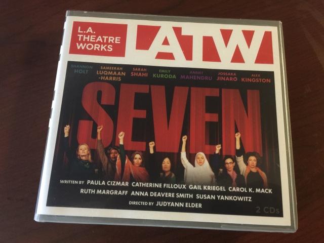 seven-audiobook